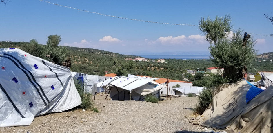Mehak Camp Olive Grove Moria Copy