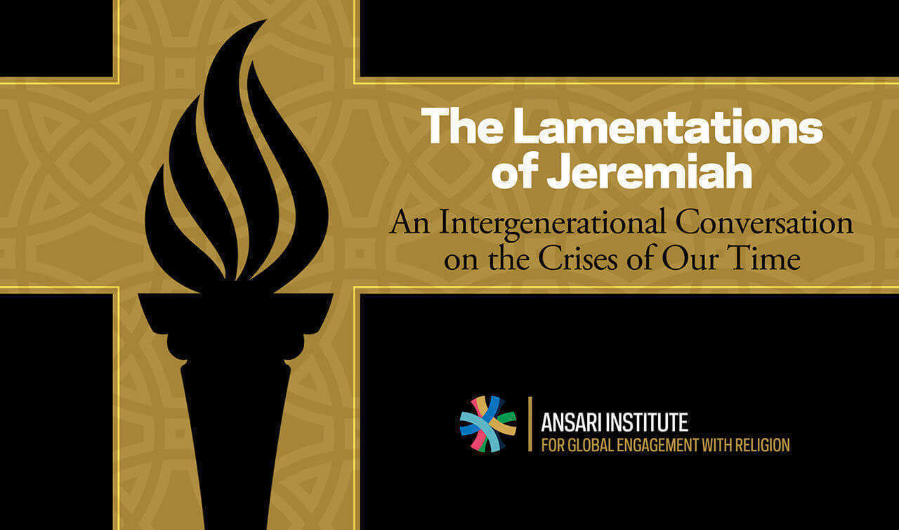 Lamentations Of Jeremiah 1280